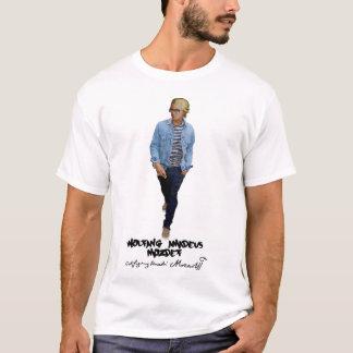 Wolfgang Amadeus Mozdef T-Shirt