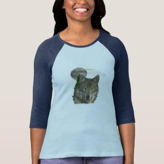 Wolfkunst T-Shirt