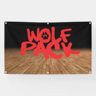 Wolfsrudel Banner