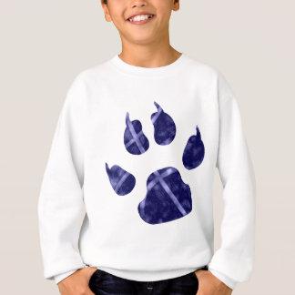 Wolken-Ball-Greifer Sweatshirt