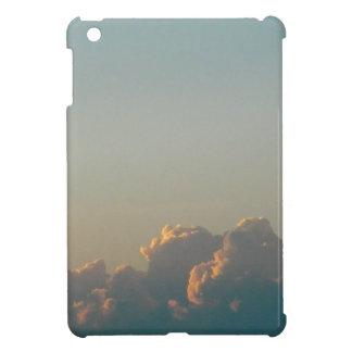Wolken in Rumänien iPad Mini Hülle
