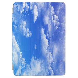 Wolken iPad Air Hülle