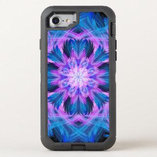 Wolken-Mandala OtterBox Defender iPhone 8/7 Hülle