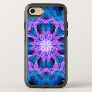 Wolken-Mandala OtterBox Symmetry iPhone 8/7 Hülle