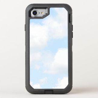 Wolken OtterBox Defender iPhone 8/7 Hülle
