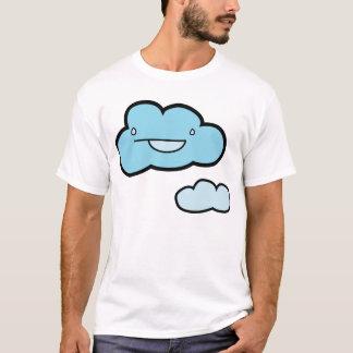 Wolken sind Nizza T-Shirt