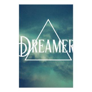 Wolken-Träumer Briefpapier