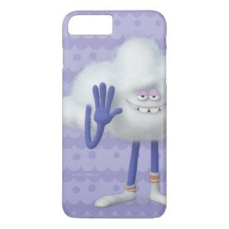 Wolken-Typ der Schleppangel-| iPhone 8 Plus/7 Plus Hülle