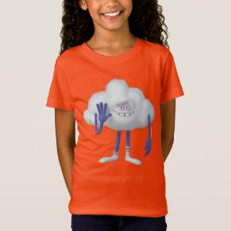 Wolken-Typ der Schleppangel-| T-Shirt