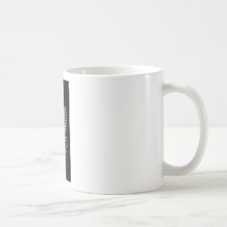 Wolkenkratzer Kaffeetasse