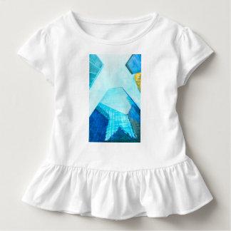 Wolkenkratzer von New York City I Kleinkind T-shirt