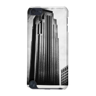 Wolkenkratzertelefonkasten iPod Touch 5G Hülle