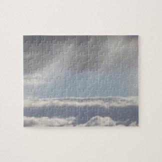 Wolkenwelt Puzzle