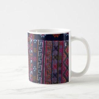 Wolldecken von Bhutan Kaffeetasse