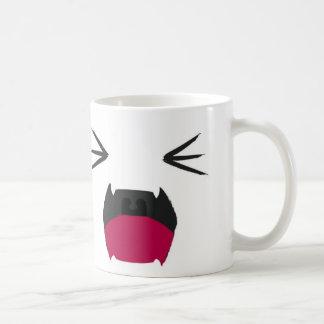 Wollen Sie nicht, um aufzuwachen Kaffeetasse