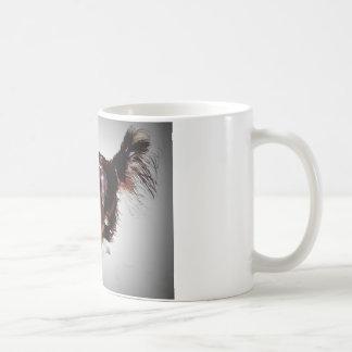 Wolljacken-WaliserCorgi - Maggie Kaffeetasse