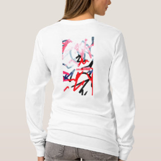Wolve longshirt T-Shirt