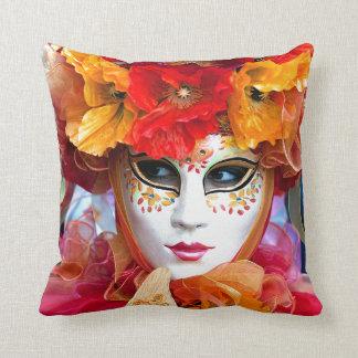Woman´s venezianische Maske