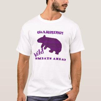 WomBATs! T-Shirt