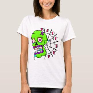 Wonky Badchef T-Shirt