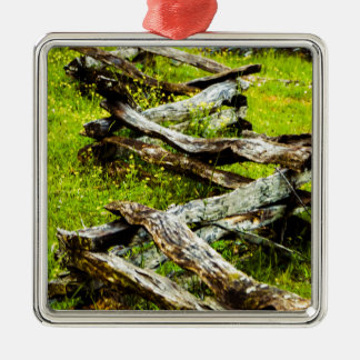 Wood_Fence.JPG Quadratisches Silberfarbenes Ornament