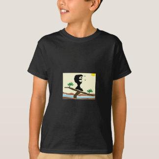 """""""Woodman"""" Liebekinder T-Shirt"""