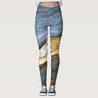 WoodTights Leggings