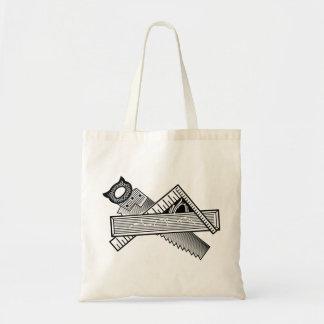 Woodworker-Handwerker-Tasche Tragetasche