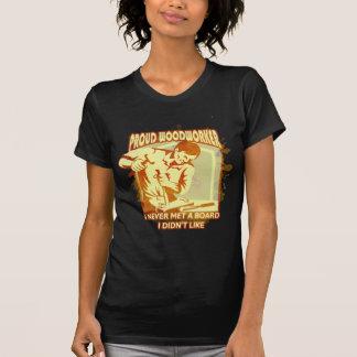 Woodworker T-Shirt
