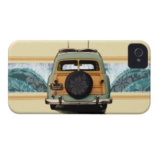 Woody-Wellesurfer-BlackBerry-mutiger Kasten Case-Mate iPhone 4 Hüllen