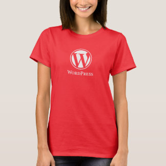 WordPress Hanes Nano-T - Shirt