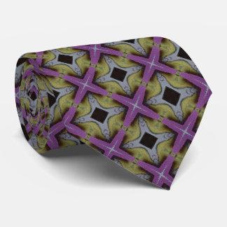 Wordy Linien Individuelle Krawatte