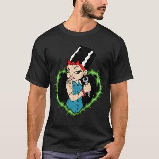 WorkingBride Kopie T-Shirt