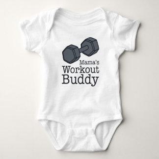 Workout Buddy Mutter Babybody