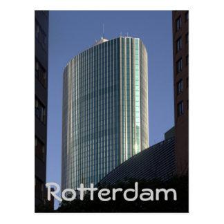 World Trade Center Rotterdam Postkarte