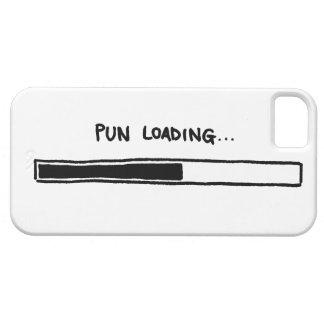 Wortspiel-Laden Schutzhülle Fürs iPhone 5
