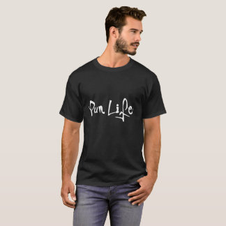 Wortspiel-Leben T-Shirt