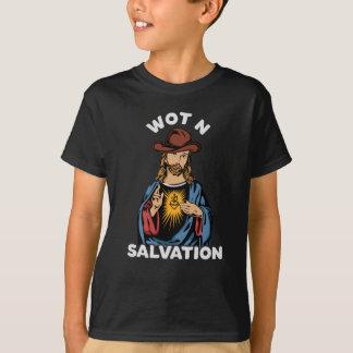 Wot N Rettung T-Shirt