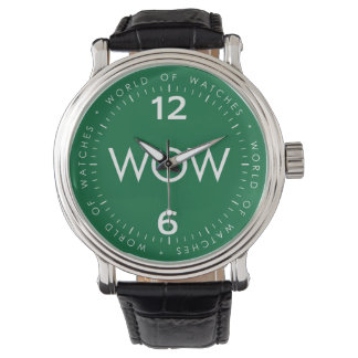 Wow 0102WM Armbanduhr
