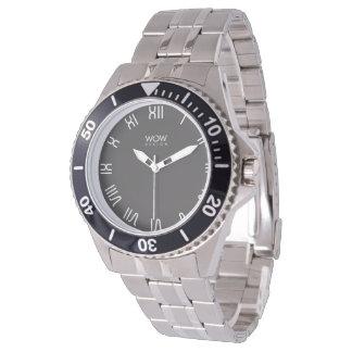 Wow 0201WM Armbanduhr
