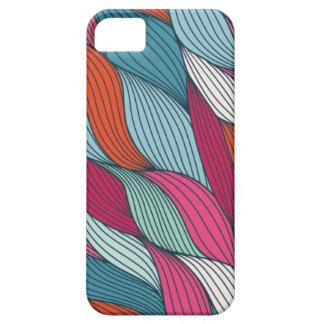 wowen colorfull Muster Schutzhülle Fürs iPhone 5