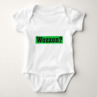Wozzon600dpi Baby Strampler