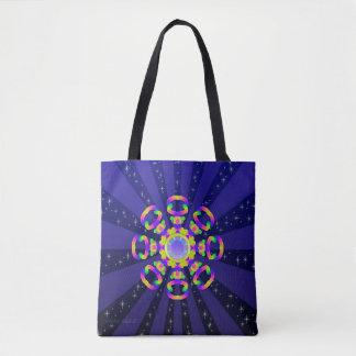 WQ Kaleidoskop-Taschen-Taschen-Explosions-Reihe Tasche