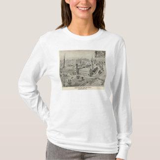 WR Brixey, Hersteller T-Shirt