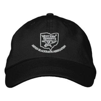 WRABA Logo gestickter Hut Bestickte Mützen