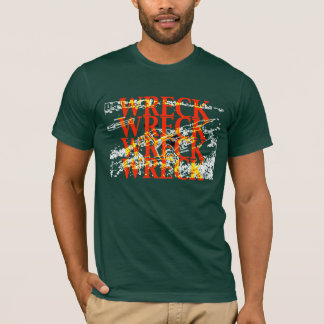 Wrack T-Shirt