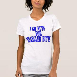 WRANGLER-HINTERN T-Shirt