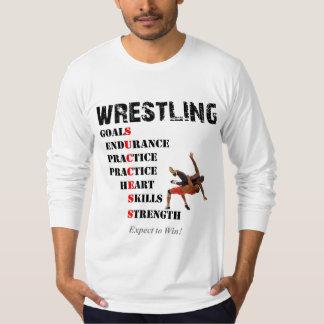 Wrestling-Erfolg III T Shirt