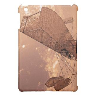 Wright-Flyer-Flugzeuge Hüllen Für iPad Mini