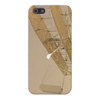Wright-Flyer-Flugzeuge iPhone 5 Cover